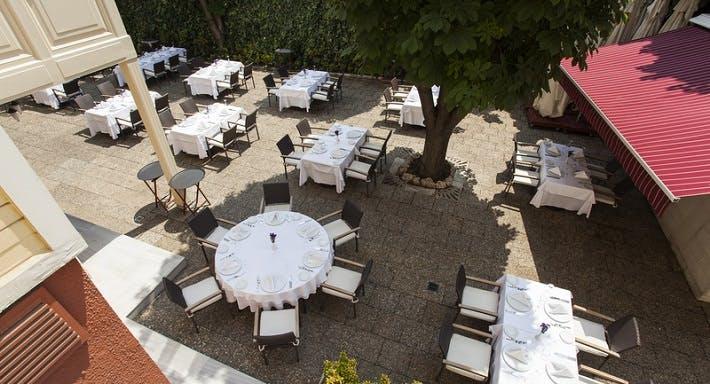 Asitane Restaurant Istanbul image 2