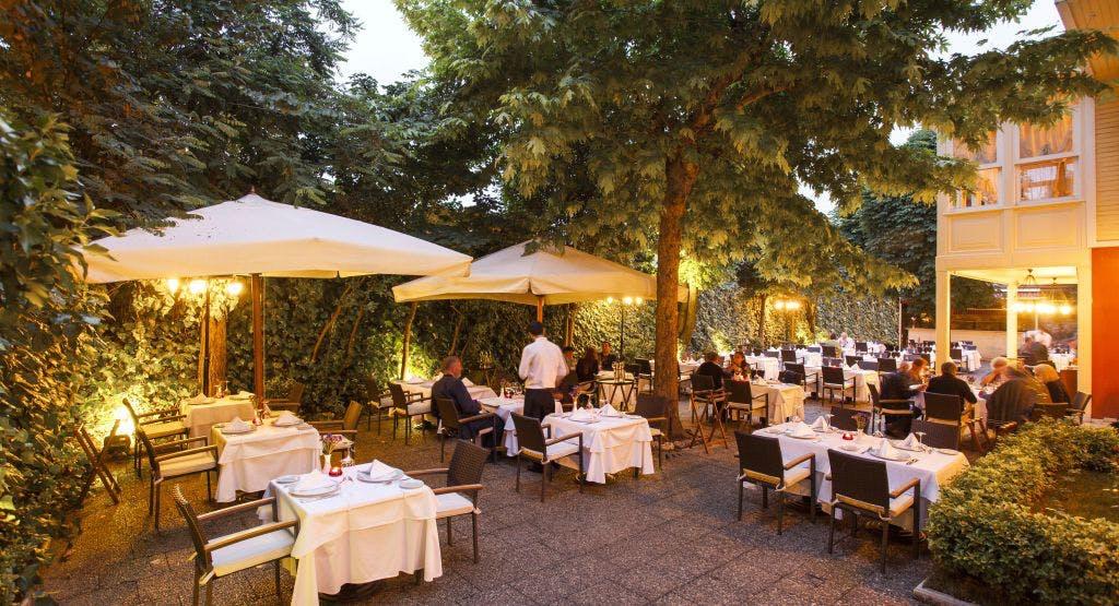 Asitane Restaurant Istanbul image 1