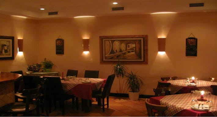 Restaurant A Telha Berlin image 4