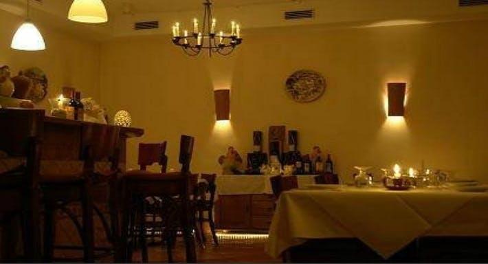 Restaurant A Telha Berlin image 2