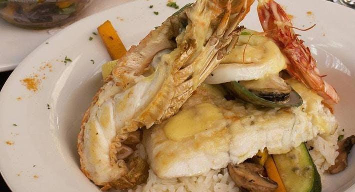 Galaxy Seafood & Mediterranean Gold Coast image 3