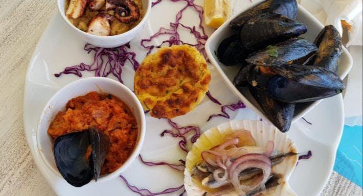 Photo of restaurant Vini da Gigio in Cannaregio, Venice