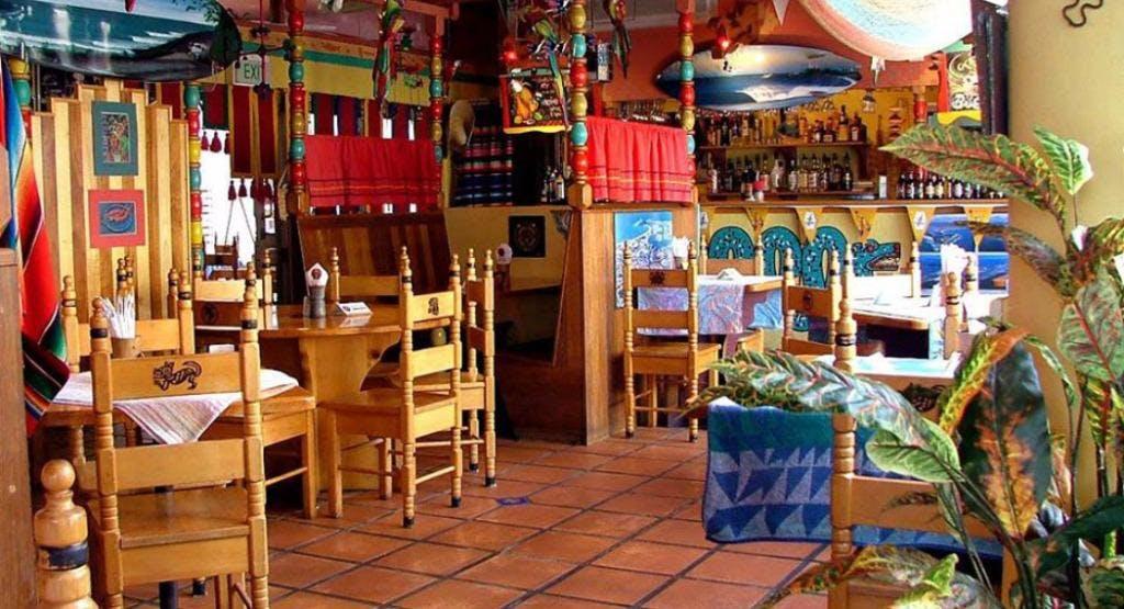 Montezuma's - Parkdale
