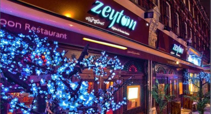 Zeytoon Manchester image 2