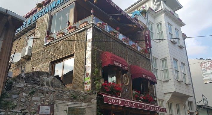 Köşk Restaurant 2 İstanbul image 1