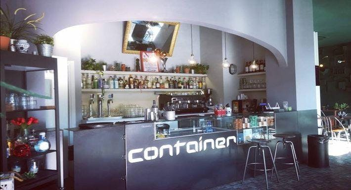 Container - Food Drink Lounge Bologna image 1