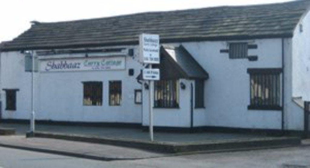 Shahbaaz Curry Cottage Manchester image 1