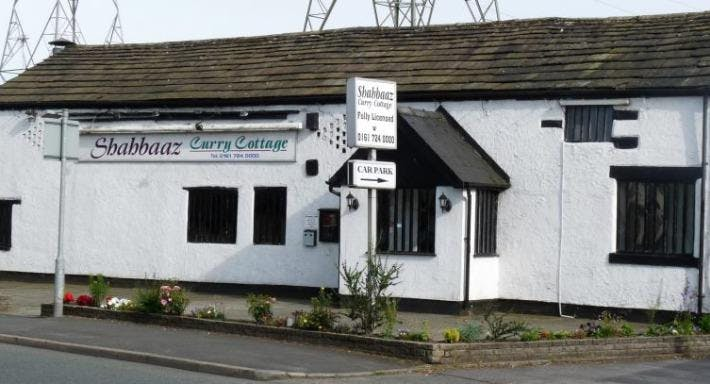Shahbaaz Curry Cottage