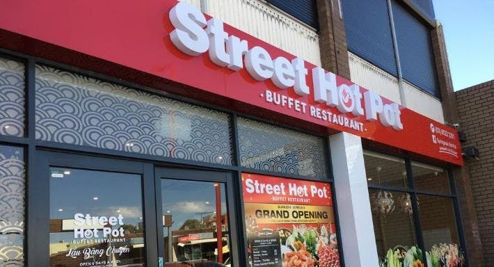 Street Hot Pot Springvale