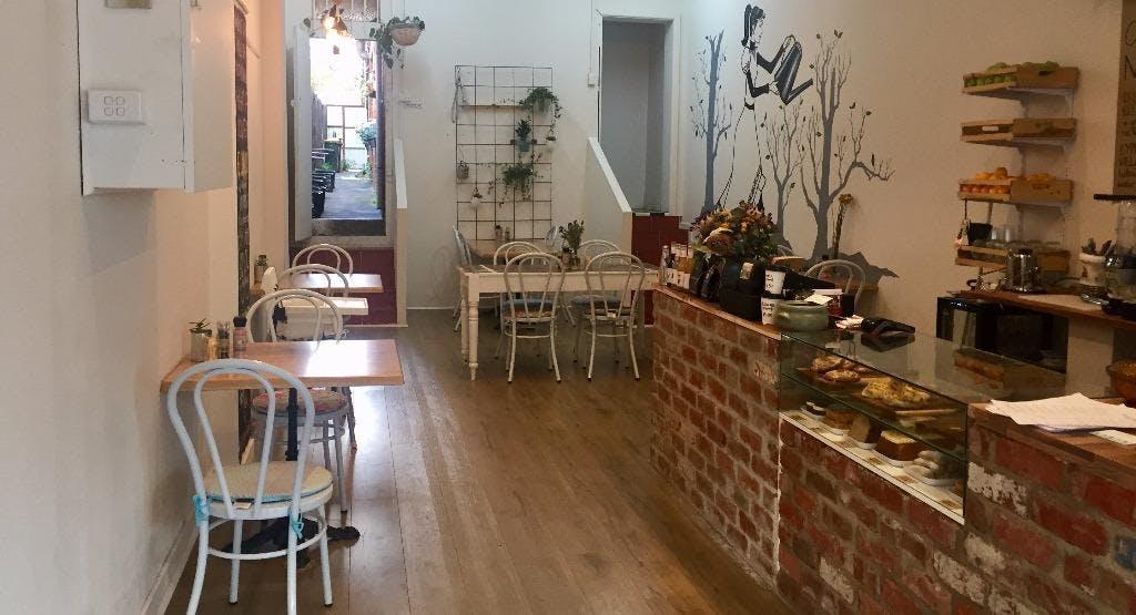 Sticky Moss Cafe Melbourne image 1