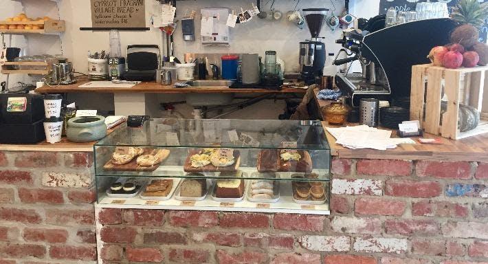 Sticky Moss Cafe Melbourne image 3