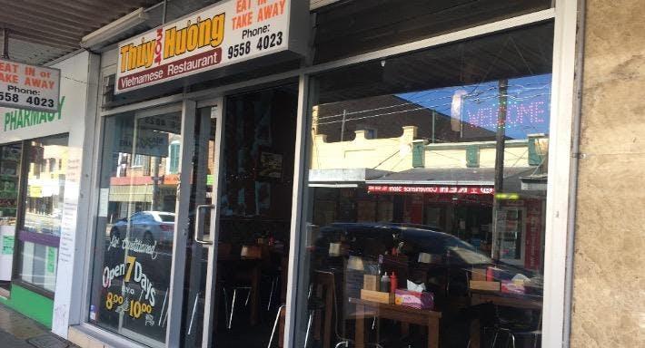 Thuy Huong - Marrickville Sydney image 2