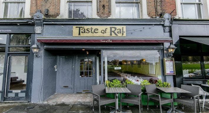 Taste of Raj - Blackheath London image 5