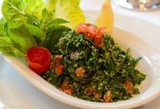 Restaurant Phoenicia