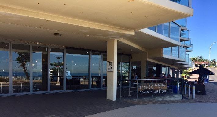 NINE 50 Restaurant & Bar Adelaide image 5