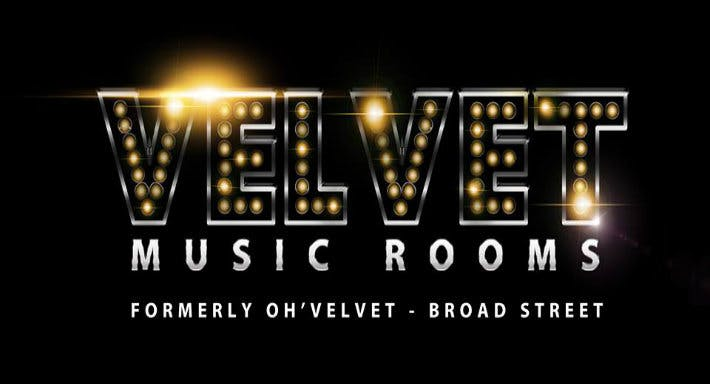 Velvet Music Rooms