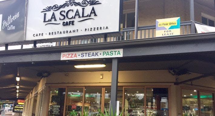La Scala Cafe Adelaide image 2