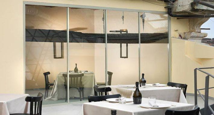 I dodici Gatti in Galleria Milano image 2