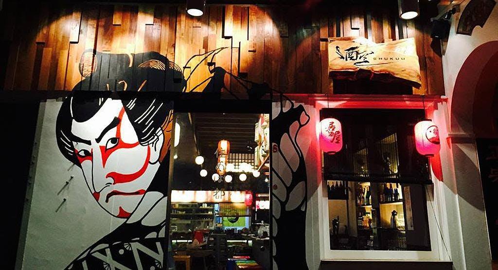 ShuKuu Japanese Izakaya &  Sake Bar Singapore image 1