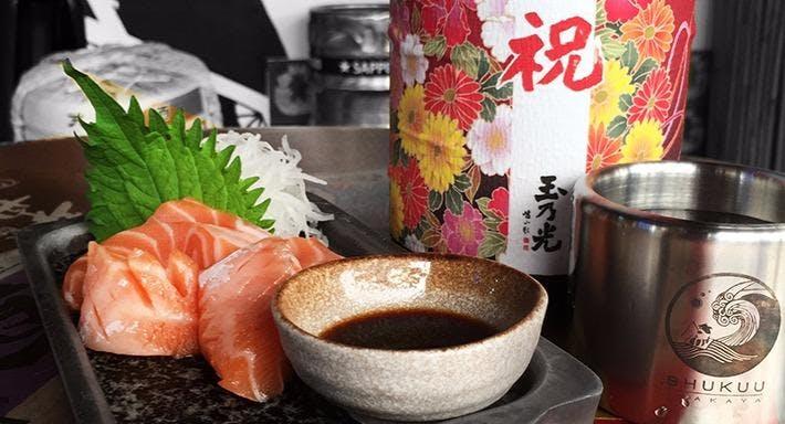 ShuKuu Japanese Izakaya &  Sake Bar Singapore image 12