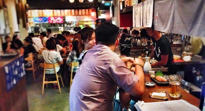 ShuKuu Japanese Izakaya &  Sake Bar Singapore image 6