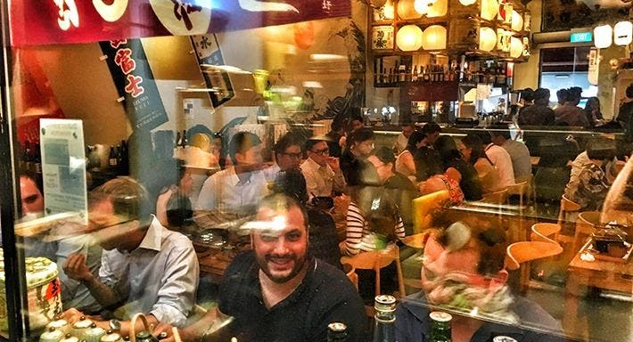 ShuKuu Japanese Izakaya &  Sake Bar Singapore image 5