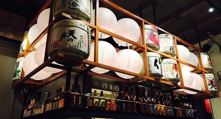 ShuKuu Japanese Izakaya &  Sake Bar Singapore image 3