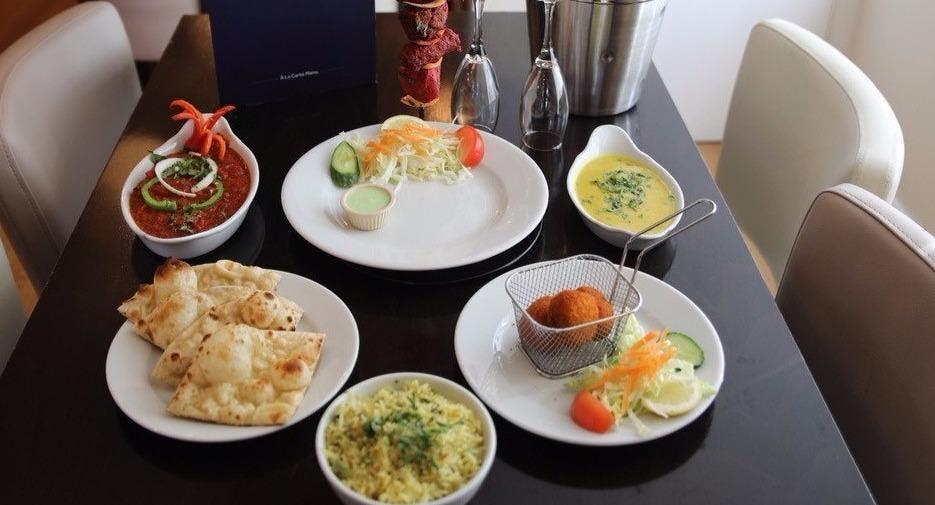 Jashaan Indian Restaurant