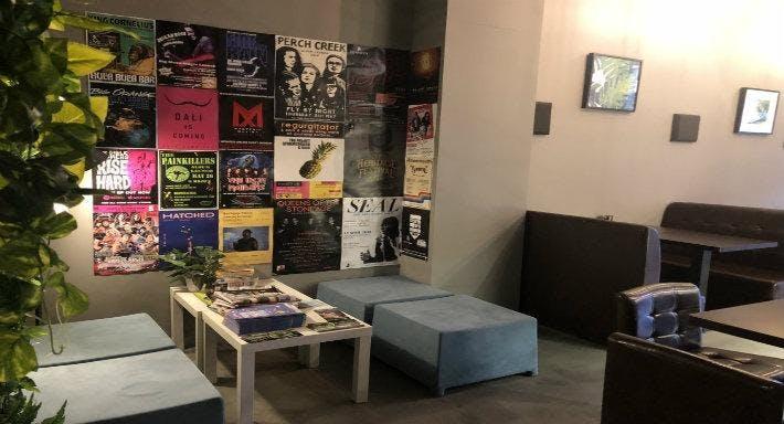 The Little Gem Cafe Spa Massage Perth image 3