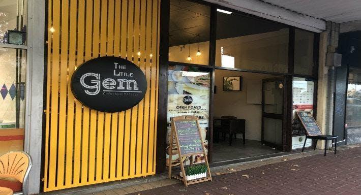 The Little Gem Cafe Spa Massage Perth image 2