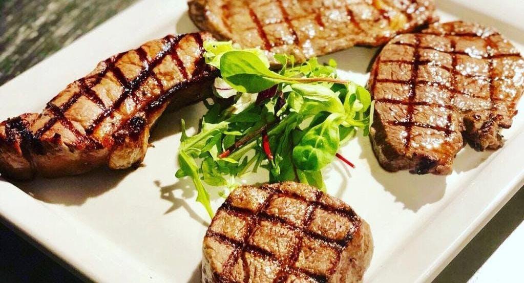 Carmona Steak & Tapas - Wimbledon