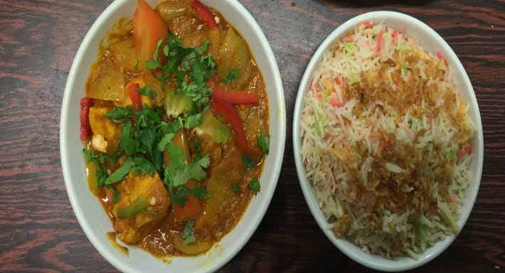 Taste of India - Lenton Nottingham image 3