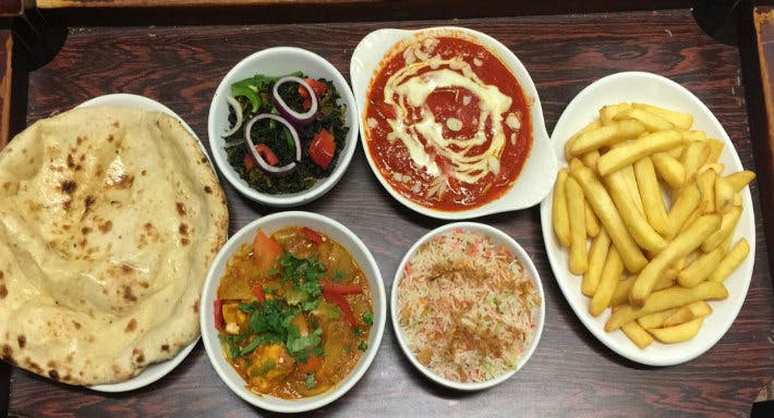Taste of India - Lenton Nottingham image 2