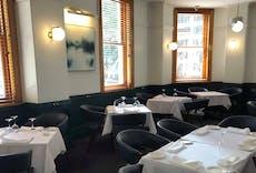 Restaurant Fairmont Restaurant @ Occidental Hotel in Sydney CBD, Sydney