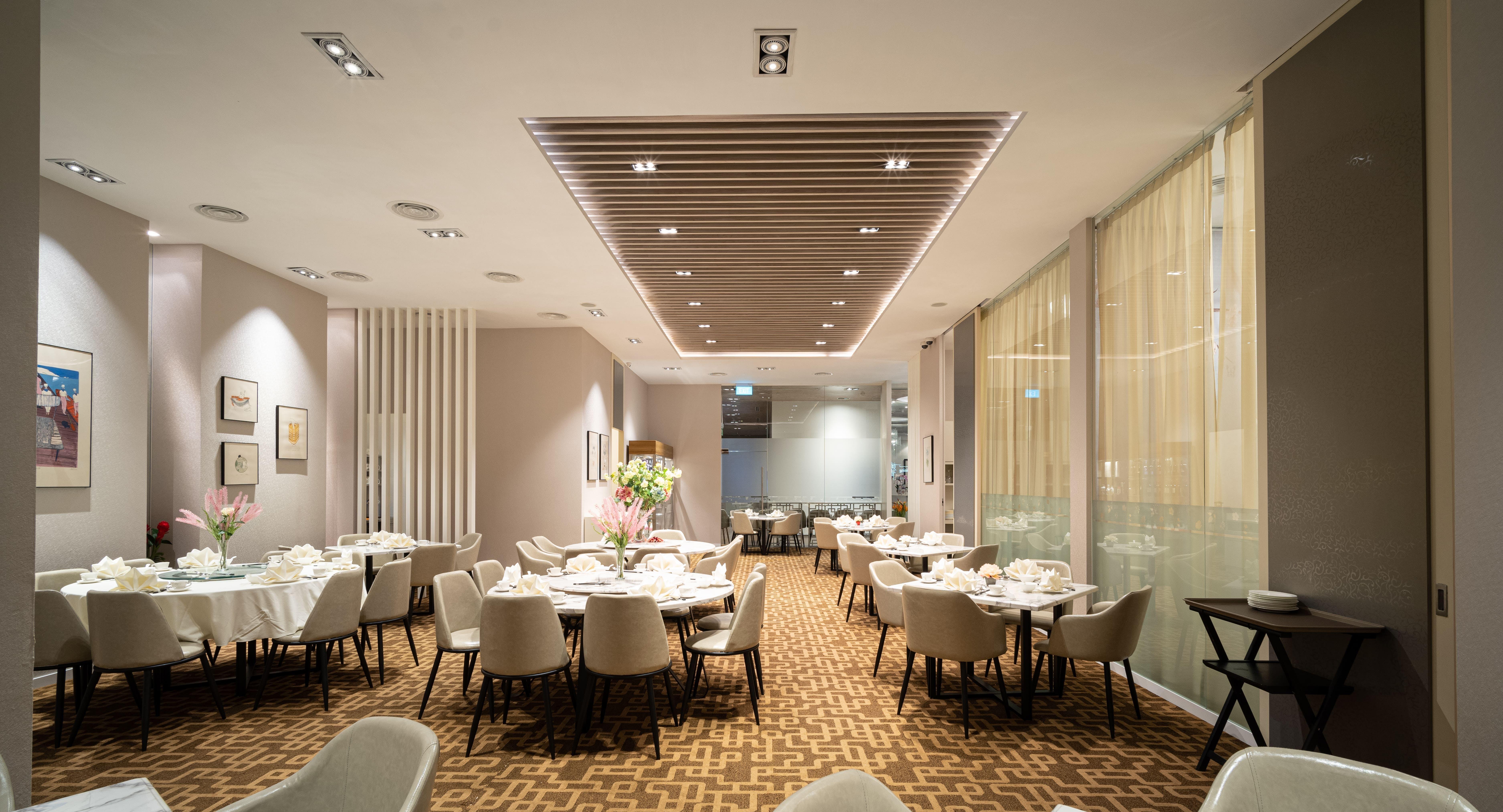 Yan's Dining Fine Shanghai Cuisine 嬿青私房菜 Singapore image 2