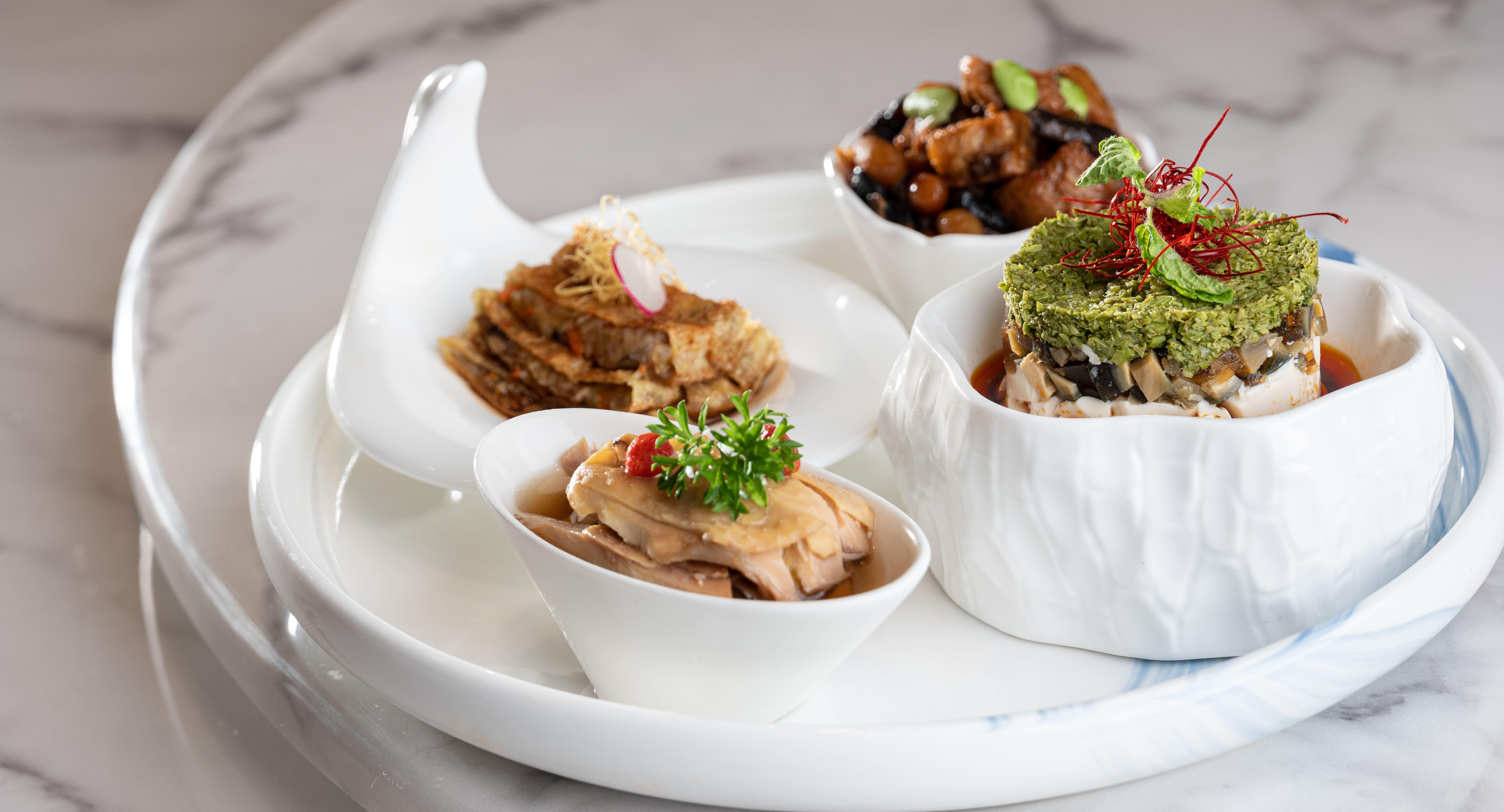 Yan's Dining Fine Shanghai Cuisine 嬿青私房菜