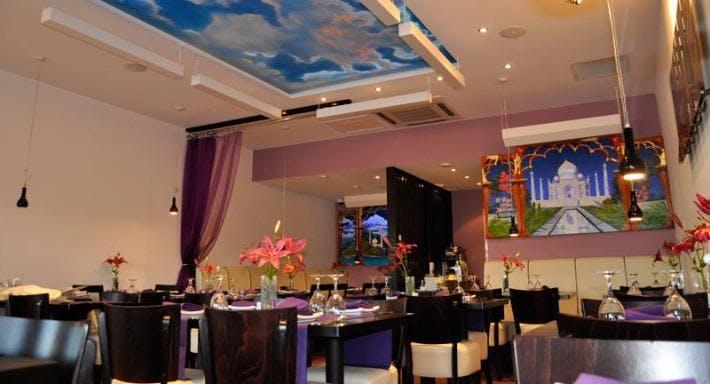 The Rupee Lounge