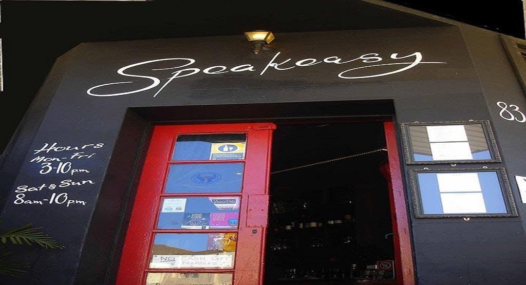 Speakeasy Bar Sydney image 1
