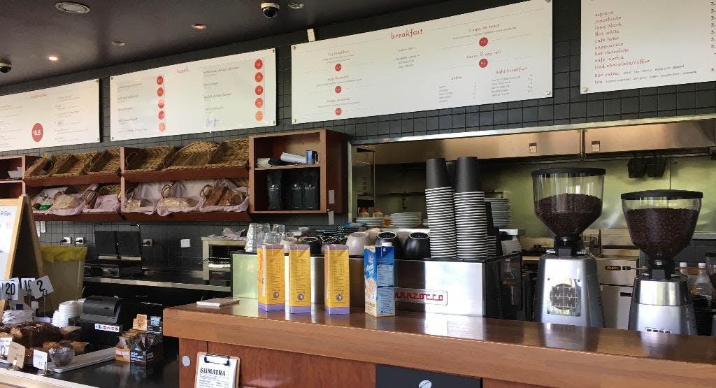 Christie Street Cafe Sydney image 1