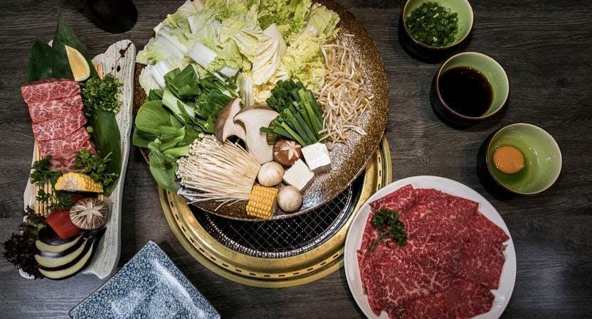 Rokko Japanese BBQ