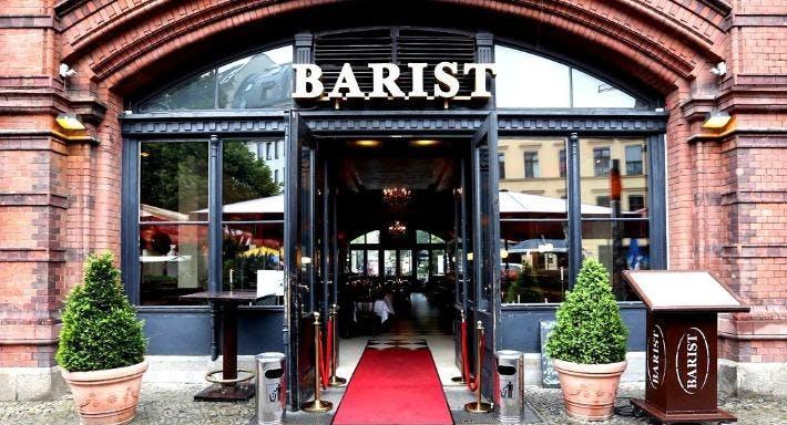 Barist Berlin image 1