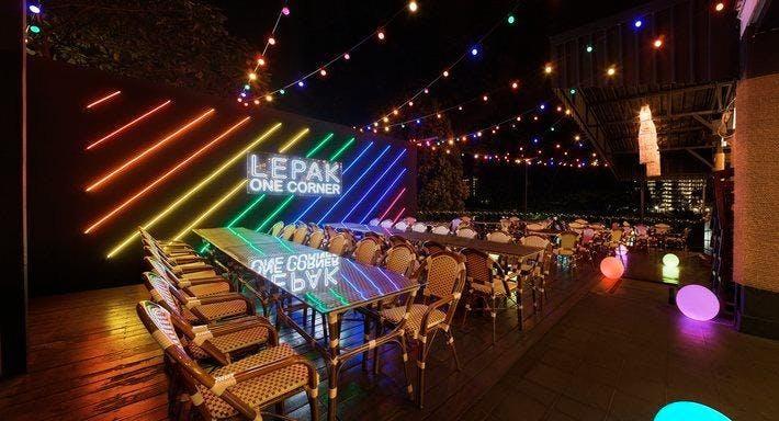 Yassin Kampung Seafood - Clementi Singapore image 1