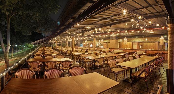 Yassin Kampung Seafood - Clementi Singapore image 2