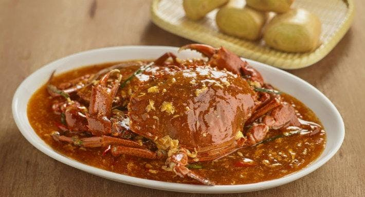 Yassin Kampung Seafood - Clementi