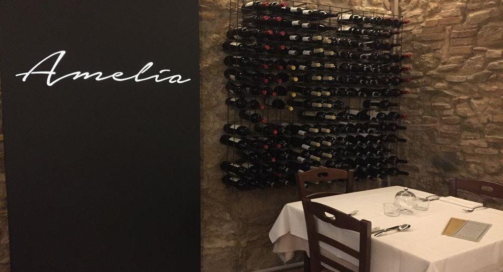 Amelia Bistrot Forlì Cesena image 1