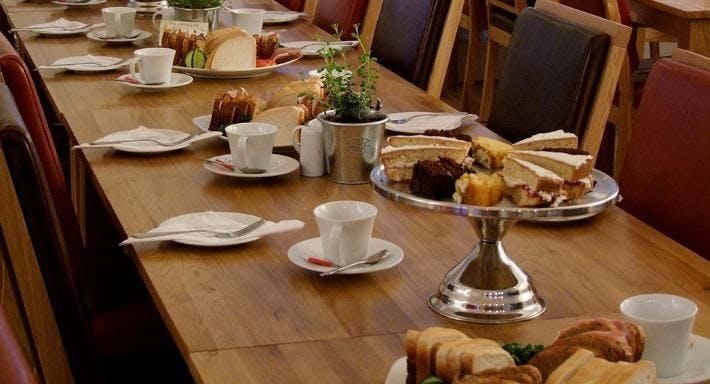 Cafe Ambio - Astley Park
