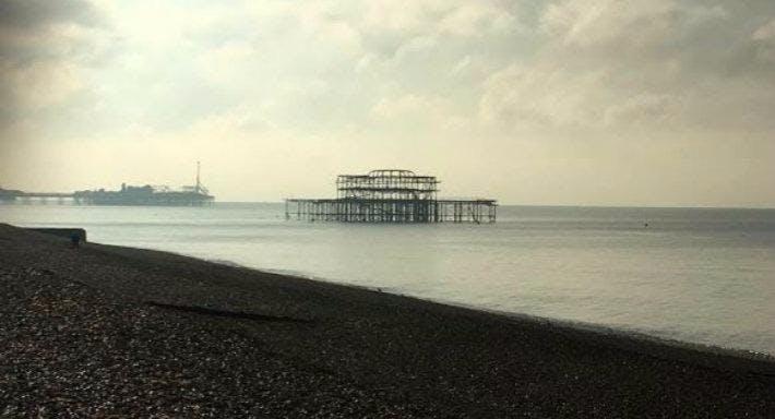 Opposition Restaurant Brighton Brighton image 2