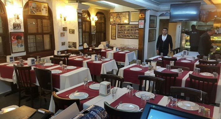 Ahtapot Restaurant İstanbul image 1