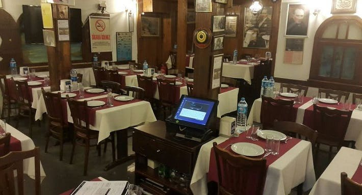 Ahtapot Restaurant İstanbul image 2