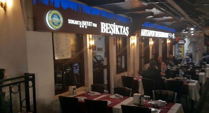 Ahtapot Restaurant İstanbul image 3